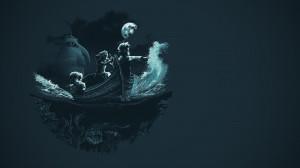 Alpha Coders Wallpaper Abyss Cartoon Escape From Neverland 299484