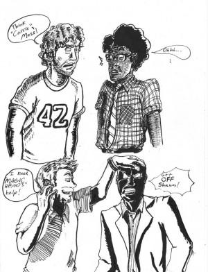 Favorite Interracial Duos by KoorimeYume