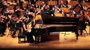 October 2011: Yuja makes her New York recital debut at Carnegie Hall ...