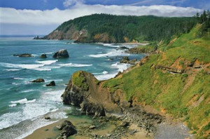 Pacific Northwest overdue for big one, sediments show