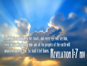 Revelation Verses Wallpapers