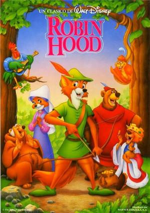 Robin Hood (film) - Disney Wiki