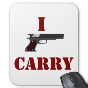 pro gun quotes mouse pads