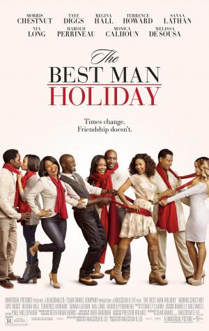 MULTI] The Best Man Holiday 2013 VODRip 720p-SiN