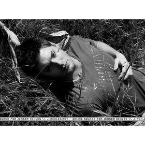 Jensen Ackles Photoshoot