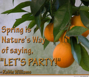 Pics and quotes of Spring time Fun | Funny spring quotes 2013 - Funny ...