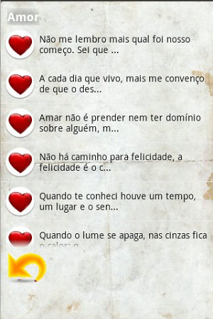 Quotes to Share in Portuguese
