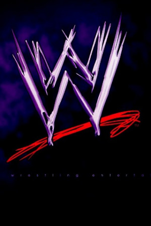 Wwe Logo Iphone Wallpaper...