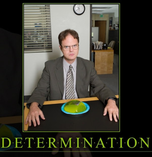 The Office Quotes Dwight Bears