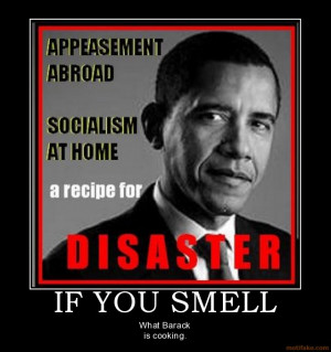Obama is a Communist