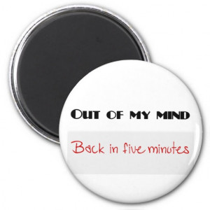 Funny quotes magnets