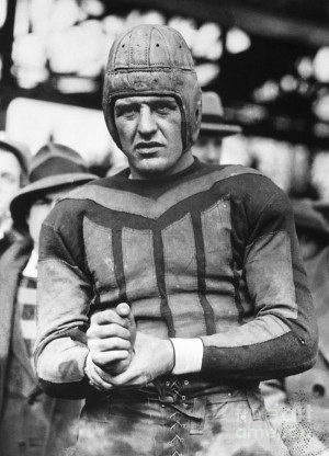 Red Grange Pictures
