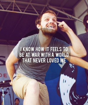 The Wonder Years Band Song Quotes The wonder years