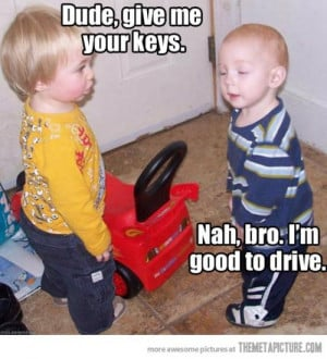WildChild015 Funny Baby Pictures quotes