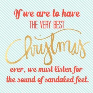 19 inspiring Christmas quotes from President Thomas S. Monson