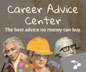 Career Test and Advice Center