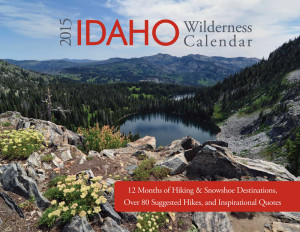 each month from the four hiking idaho guidebooks and inspiring quotes ...