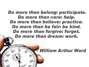 William Arthur Ward Quote