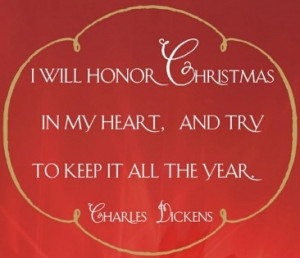 Christmas Quotes For Family