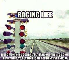 racing life drag racing racing quotes cars porn motorist quotes racing ...