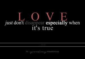 ... girlfriend, jojo, life, love, quote, relationship, sayings, sigh, true