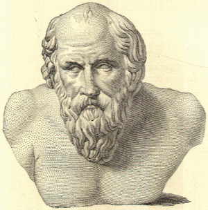 Famous Outcasts – Diogenes of Sinope