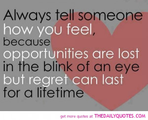 Regret Quotes and Sayings http://kootation.com/regret-quotes-sayings ...
