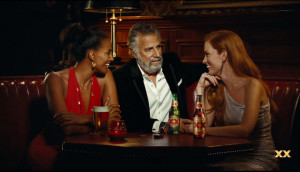 Most Interesting Man Dos Equis Beer