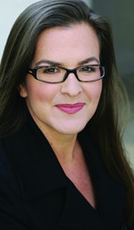 Annie Jacobsen (image credit: Michael Hiller)