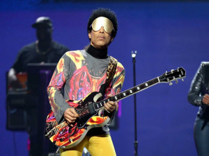 Christopher Polk/Getty Prince quickly latched onto the gist of Twitter ...
