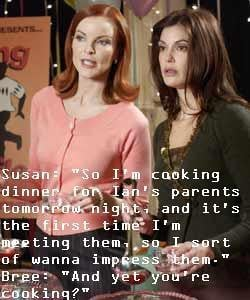 Desperate Housewives Quotes - desperate-housewives-quotes Photo