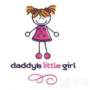 Daddys Little Girl