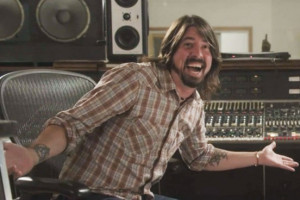 Dave Grohl reveals Paul McCartney collaboration 'Cut Me Some Slack ...