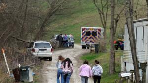 Buckwild' star Shain Gandee died of carbon monoxide poisoning ...