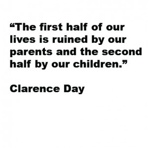 20 Funny, Fabulous & Famous Quotes About Being a Parent