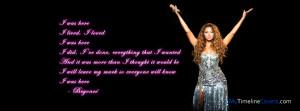 Was Here Beyonce Lyrics
