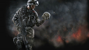 ... soldiers skulls description soldiers skulls death smoke weapons