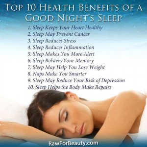 Essential Oils For A Better Night's Sleep!