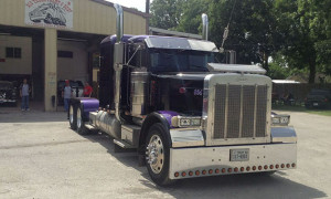 Big Truck Paint and Body