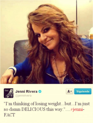 Go Back > Images For > Jenni Rivera Quotes