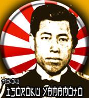 isoroku yamamoto pictures