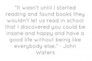 John Waters