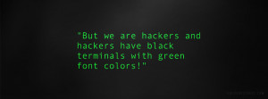 Hackers Facebook Covers...