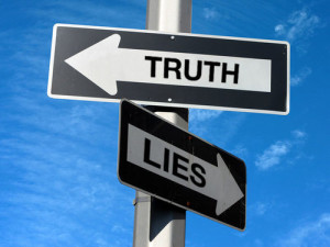 Here's What I Know about Lying and Detecting Lies