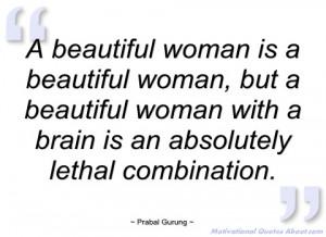 beautiful woman is a beautiful woman prabal gurung