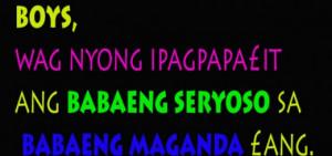 Quotes para sa lalaki Pag ibig Quotes Tagalog Quotes Patama Quotes