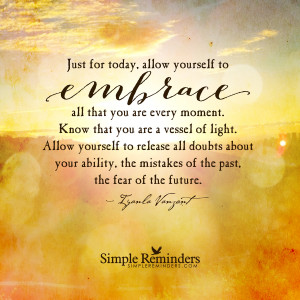 embrace all that you are by iyanla vanzant embrace all that you are by ...