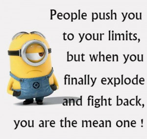 Love Quote of The Day Funny Funny Minion Quotes of The Day