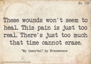 ... immortal evanescence amy lee quotes life life quotes love love quotes