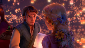 ... one of the most romantic scenes in movie history. Cue the tears
